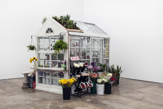 , 'Always Sorry - Flower Shop,' 2013, PRIMARY