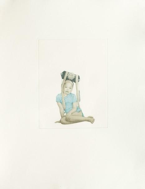 , 'Changer la vie Nº 3,' 2008, Lucia Mendoza