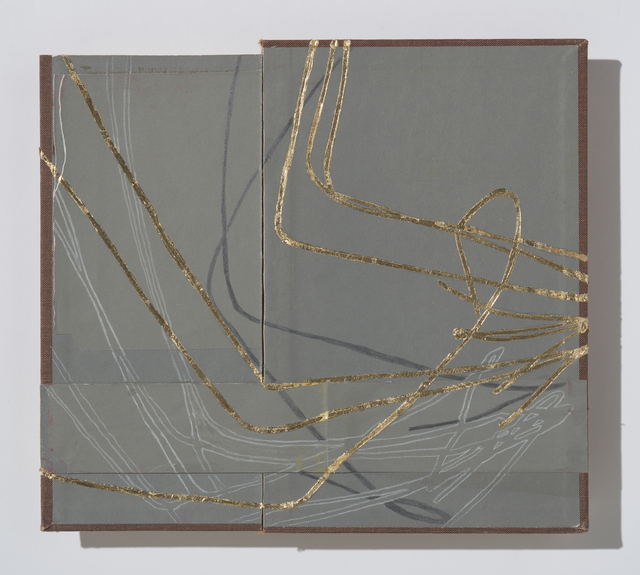 , 'Ebb and Flow 6,' 2018, Seager Gray Gallery