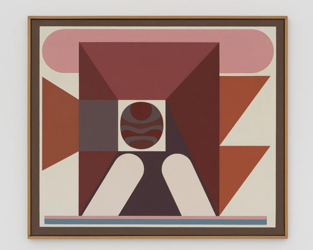 , 'Construction, 14 fév. 1976,' 1976, White Cube