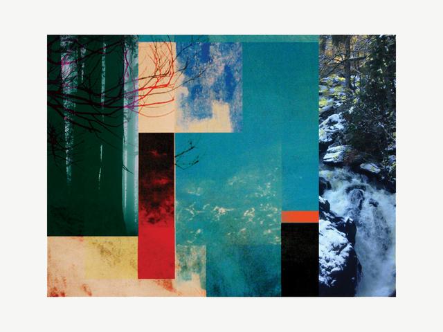 , 'Forest XXV,' ca. 2018, Artgráfico