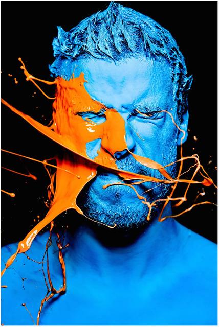 , 'Sexual Colors #18,' 2008, Arte Fundamental
