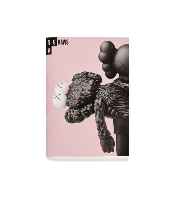 KAWS, 'KAWS x NGV Notebook', 2019, Curator Style