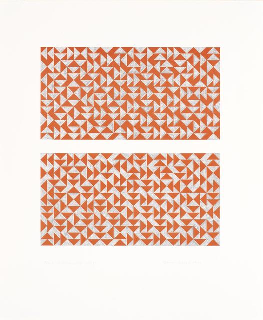 , 'Fox I,' 1972, Alan Cristea Gallery