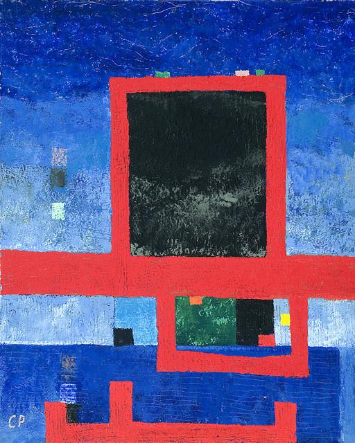Carlos Pellicer, 'Mar en calma y próspero viaje', 2004, Aldama Fine Art