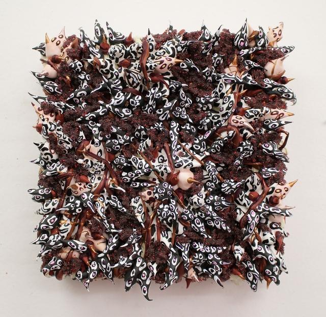 , 'Septa,' 2014, De Buck Gallery