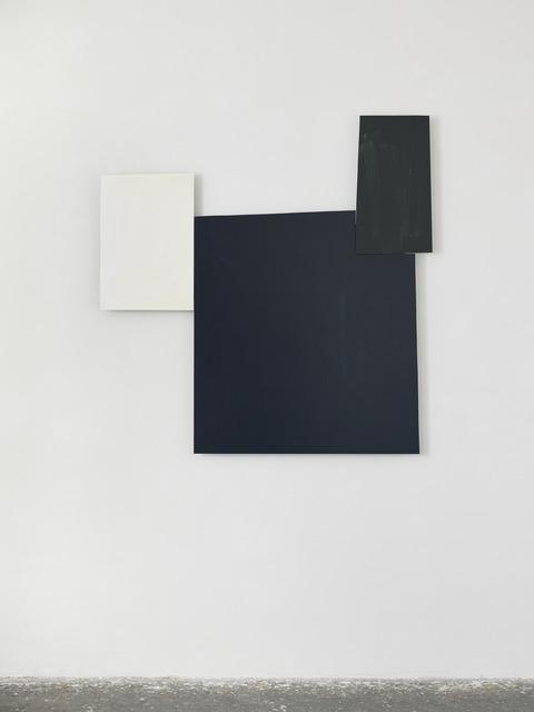 , 'Bild 13.11.2015,' 2015, Galerie Thaddaeus Ropac