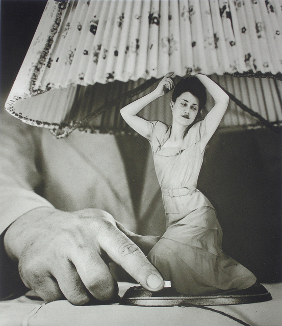 , 'Dream Nº 1 Electrical appliances for the home,' 1950, Jorge Mara - La Ruche