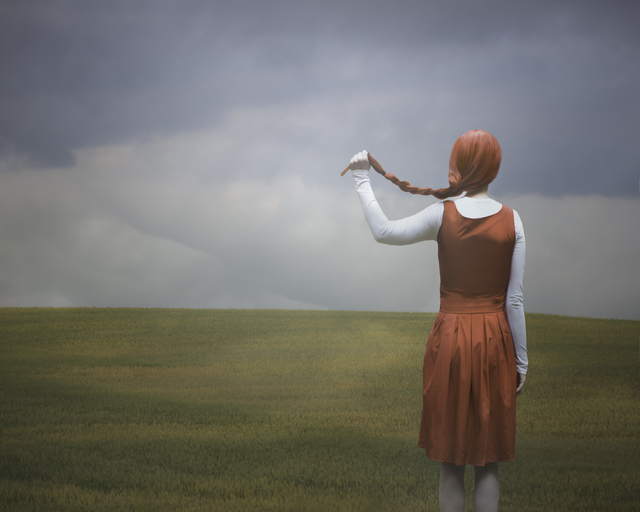 Patty Maher, 'Gauging the Wind', 2017, Abbozzo Gallery