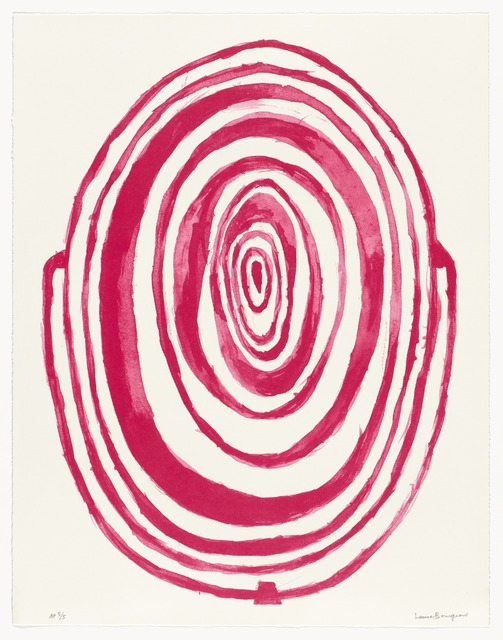 Louise Bourgeois, 'Mirror for Red Room', 1996, Carolina Nitsch Contemporary Art