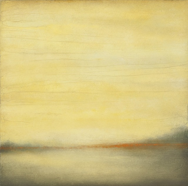 , 'Water, Land, Fire II,' 2014-2015, Seager Gray Gallery