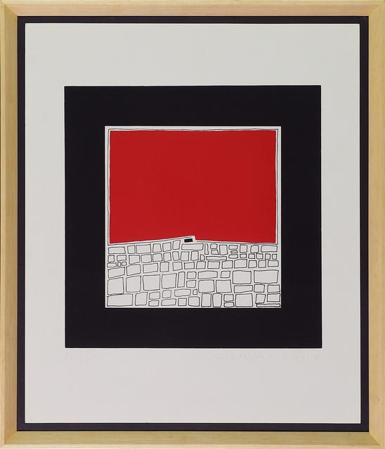 , 'Untitled,' 1985, LAART