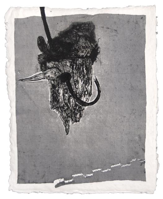 David Lynch, 'Untitled (B1)', 2001, Tandem Press