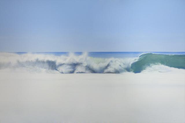 , 'Laguna Wave,' 2014, Gallery Henoch