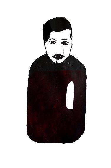 , 'where do we go that we know of (toendepi kwatinoziva),' 2014, Tiwani Contemporary