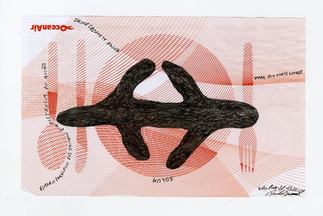 , 'Registros de Viagens # 27,' 2009, Galeria Nara Roesler