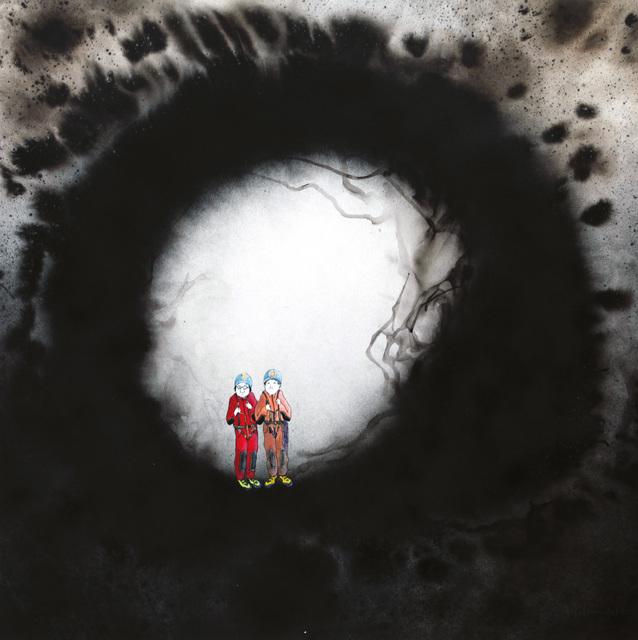 , 'Les deux amis,' 2017, Le Feuvre & Roze