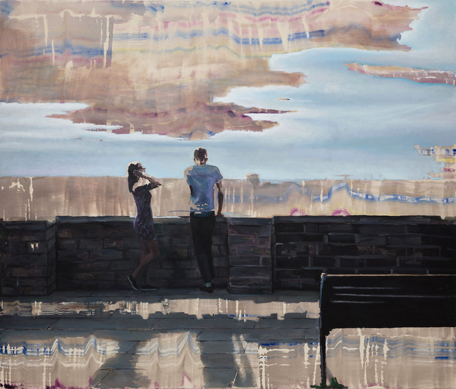 , 'Look At Me ,' 2017, Odon Wagner Gallery