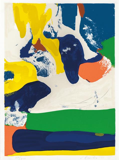James Brooks (b. 1974), 'Concord', 1975, Skinner