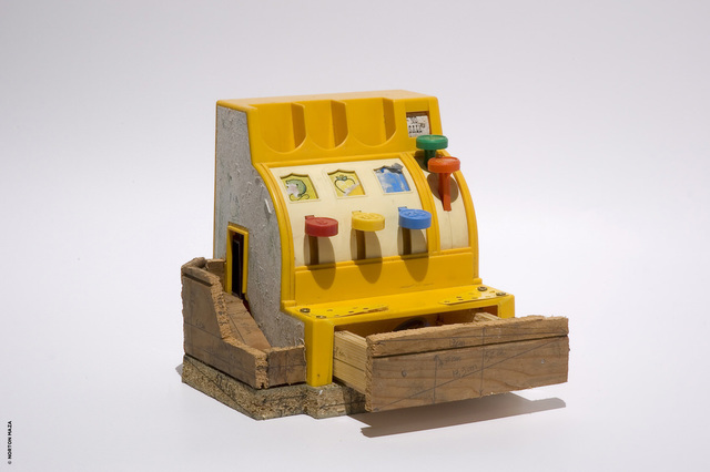, 'La Necesidad de Jugar 16,' 2002, Isabel Croxatto Galería