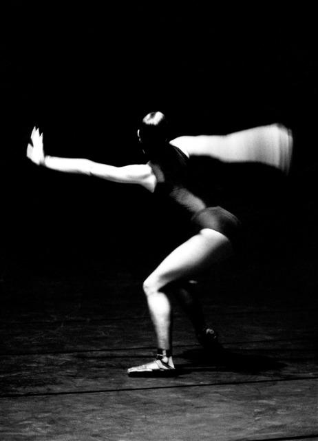 , 'Tanz, Nr. 10,' 2005, Galerie Jordanow