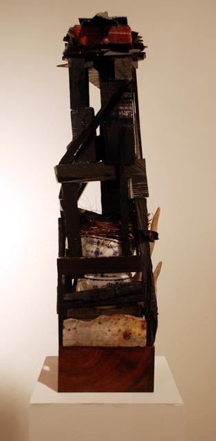 , 'Material Study #5,' 2014, JAYJAY