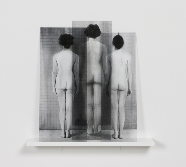 , 'The Three Graces, from the series In Their Own Voice,' 2016, Purdy Hicks Gallery