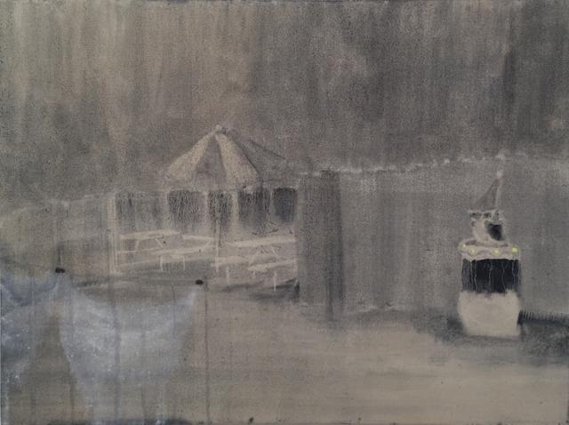 , 'Huck Finns At Night,' 2016, bo.lee gallery