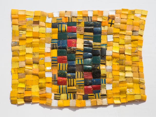 , 'My Hood,' 2016, Gallery 1957