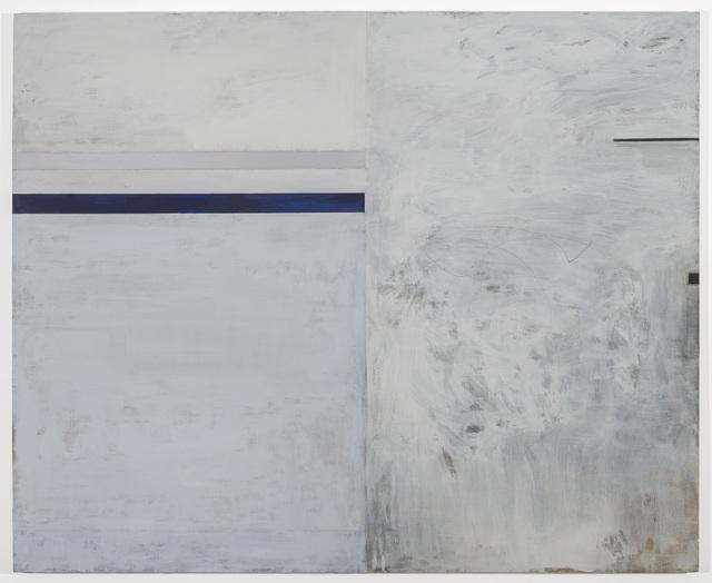, 'Night Crossing,' ca. 1985, Johannes Vogt Gallery