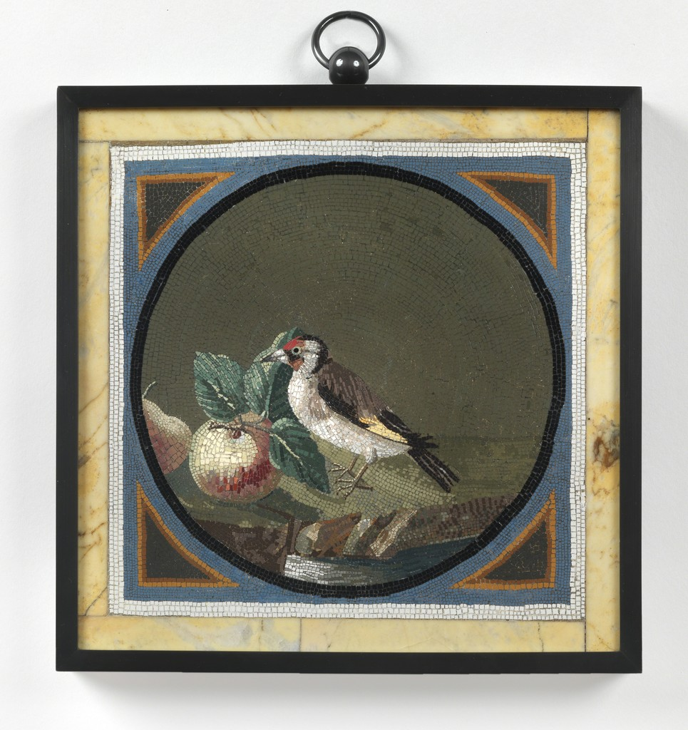 Rome, second half 18th century