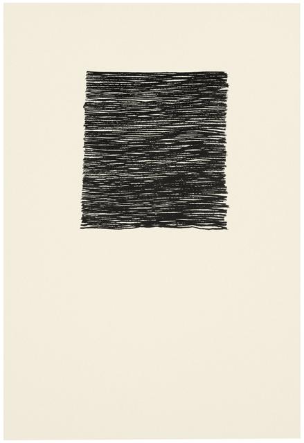 , 'Sin título 2,' 2008, Polígrafa Obra Gráfica