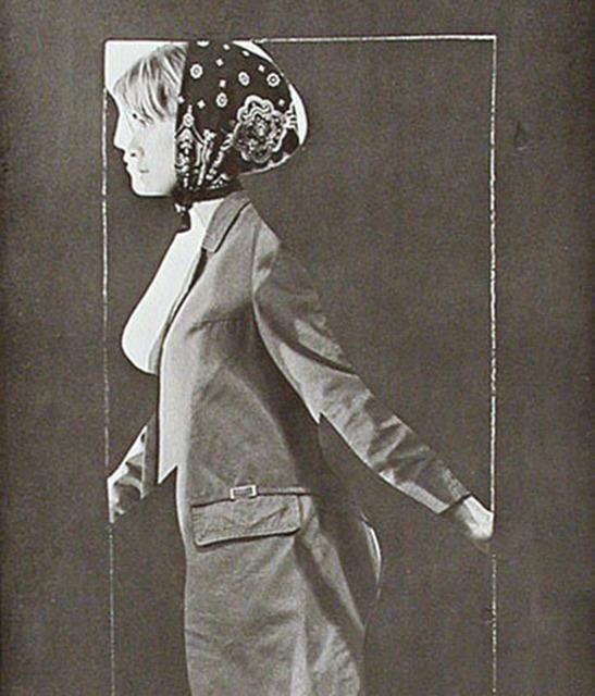 , 'Carla Bley,' 1965, Caviar20