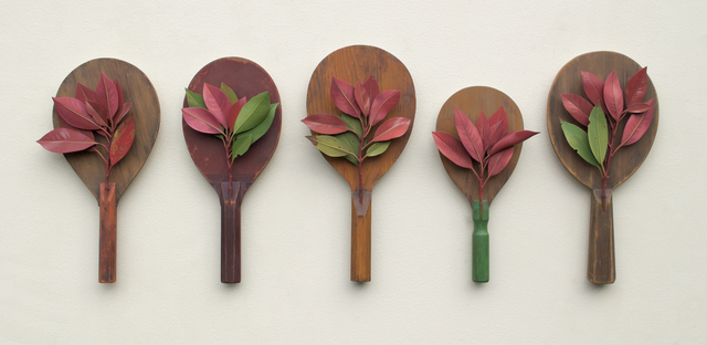 , 'Ping Pong,' , Momentum Gallery