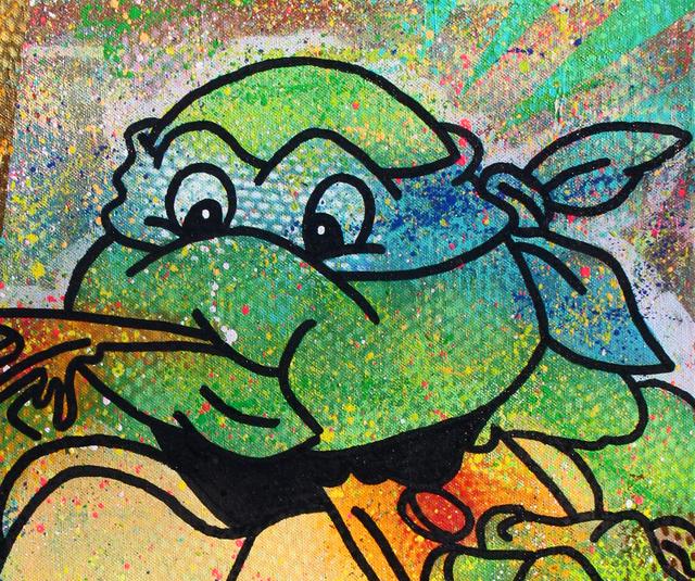 , 'Donatello,' 2017, No Galerie