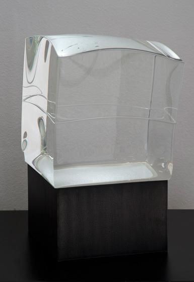 , 'Double White Loukoum,' 2012, Cristina Grajales Gallery