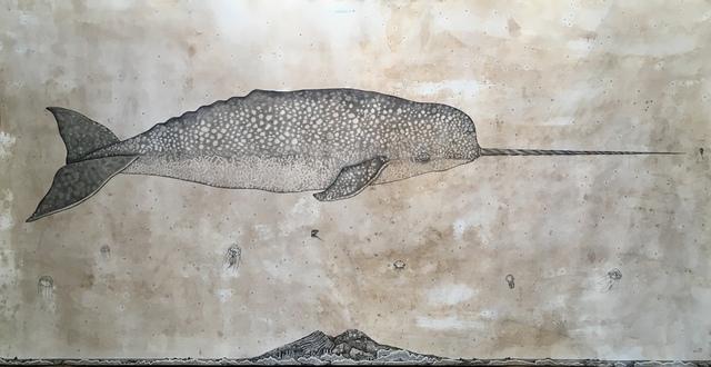 Andrea Collesano, 'Rivoluzione', 2019, Barbara Paci Art Gallery