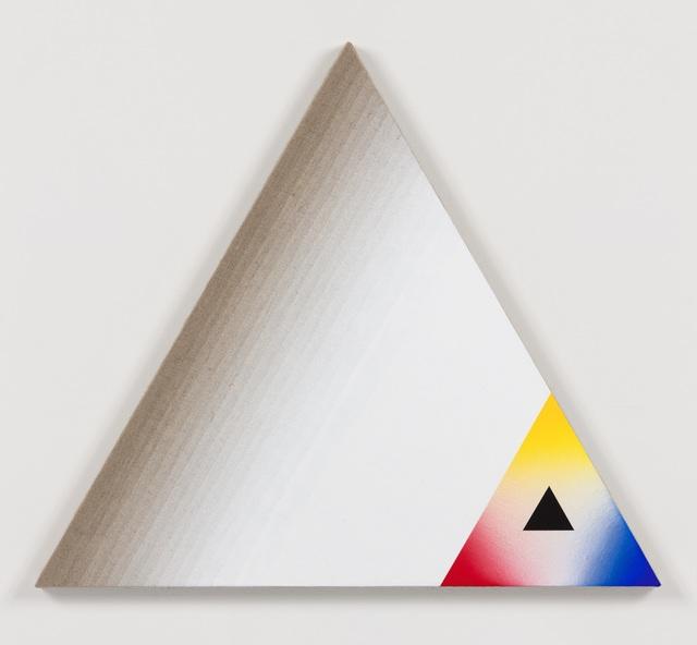 Adam Henry, 'Untitled (ApJo2A)', 2019, JDJ   The Ice House