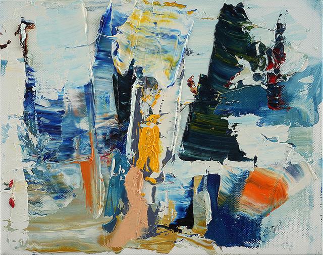John DiPaolo, 'Drifter #76', 2019, Dolby Chadwick Gallery