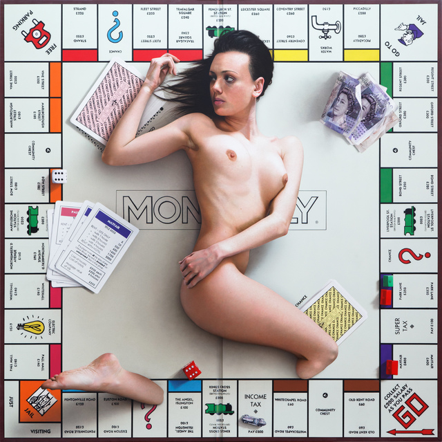 Tom Martin, 'Put Your Cards on the Table ', Plus One Gallery