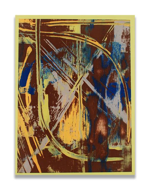 , 'Subspace 176 ,' 2015, Adah Rose Gallery