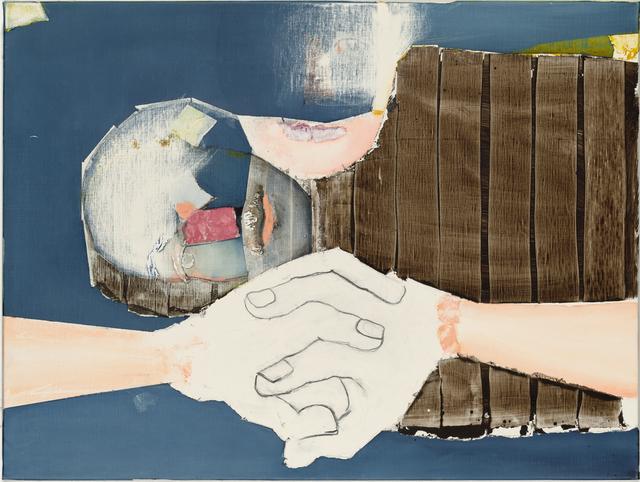 , 'Untitled (Fig 7),' 2019, Mai 36 Galerie