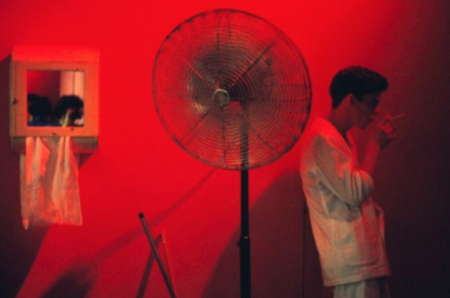 , 'AREA, NEW YORK - LADIES ROOMS AROUND THE WORLD,' 1989, Galeria Lume