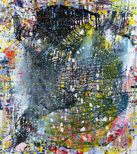 , 'Portrait (La Muta) ,' 2017, Brand New Gallery