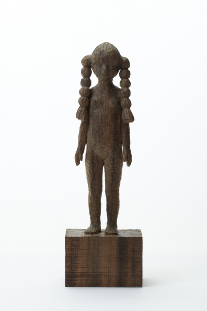 , 'とんがり (Pointy),' 2014, Tomio Koyama Gallery