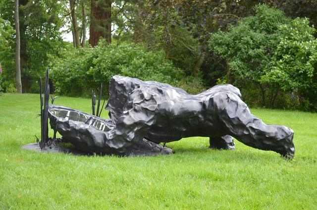 Angus Fairhurst, 'The Birth of Consistency', 2004, New Art Centre