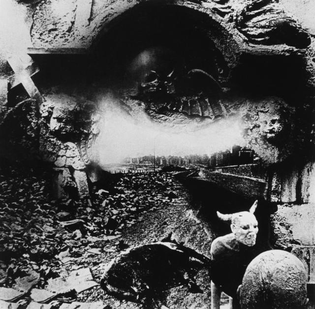 , 'Landscape,' 1985, Stevenson