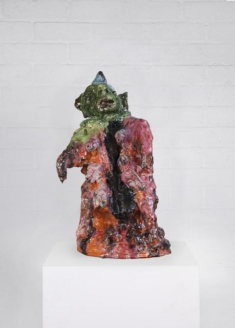 , 'No. 93 Di Antonia,' 2014, Chamber