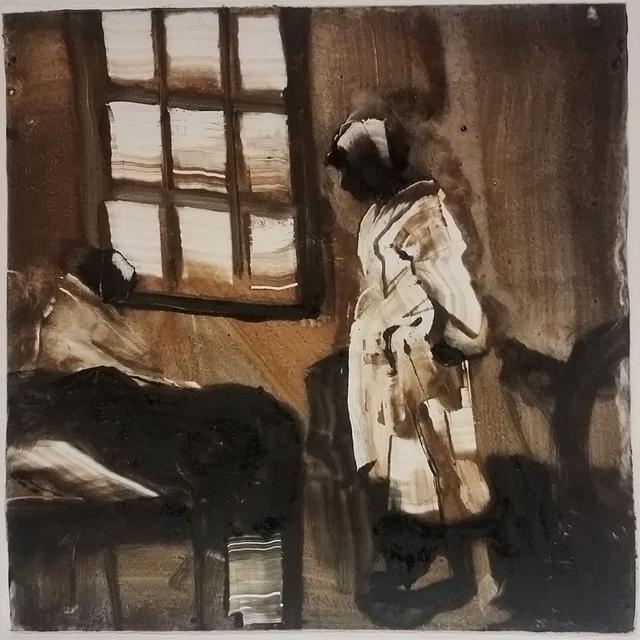 , 'Sleepwalking #23,' 2008, Tabla Rasa Gallery