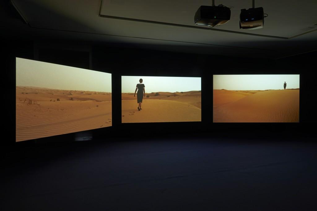 PLAYTIME, 2014. Exhibition view. Courtesy the Artist & Galería Helga de Alvear, Madrid. Photo: Joaquín Cortés